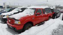 2006_Ford_Ranger__ Sault Sainte Marie ON