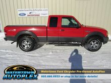 2006_Ford_Ranger_FX4 Lvl II_ Watertown SD