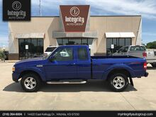 2006_Ford_Ranger_Sport_ Wichita KS