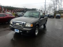 2006_Ford_Ranger_XL_ Clinton AR