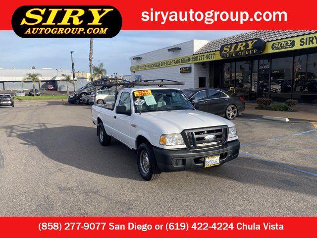 2006 Ford Ranger XL San Diego CA