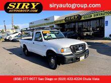 2006_Ford_Ranger_XL_ San Diego CA