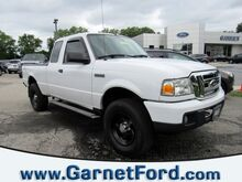 2006_Ford_Ranger_XLT_ West Chester PA
