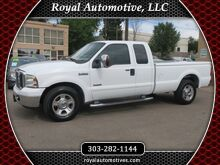2006_Ford_Super Duty F-250_Lariat_ Englewood CO