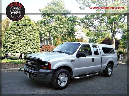 2006_Ford_Super Duty F-250_Supercab XL_ Arlington VA