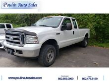 2006_Ford_Super Duty F-250_XLT_ Barre VT