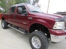 2006_Ford_Super Duty F-250_XLT_ Prescott AZ