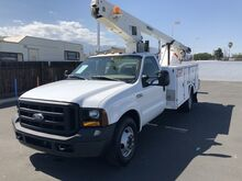 2006_Ford_Super Duty F-350 DRW_XL_ Fontana CA