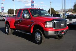 2006_Ford_Super Duty F-350_Lariat 4WD_ Fremont CA