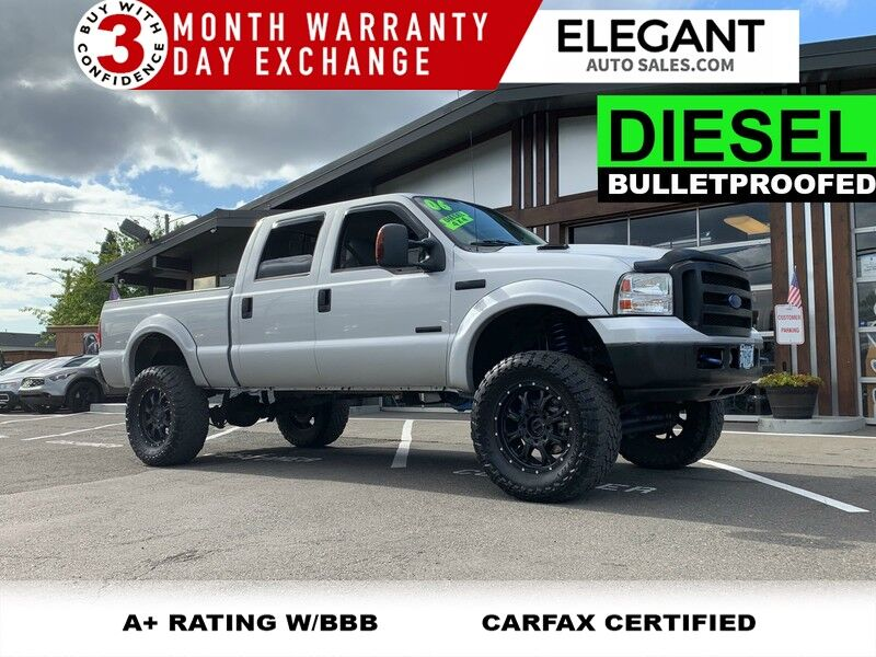 2010 Ford Super Duty F-250 Lariat DIESEL NEW TIRES NICE US