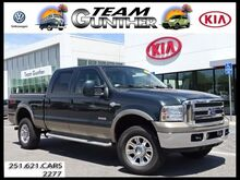 2006_Ford_Super Duty F-350 SRW_King Ranch_ Daphne AL