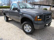 2006_Ford_Super Duty F-350 SRW_XL_ Pen Argyl PA