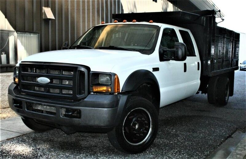 2006 Ford Super Duty F-450 DRW XL Sykesville MD