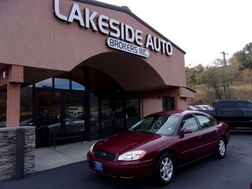 2006_Ford_Taurus_SEL_ Colorado Springs CO