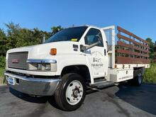 2006_GMC_C4500_KODIAK_ Raleigh NC