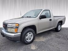 2006_GMC_Canyon_SL_ Columbus GA