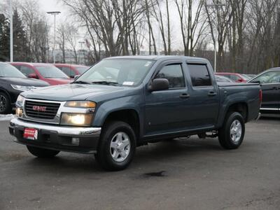 2006_GMC_Canyon_SLE1_ Inver Grove Heights MN
