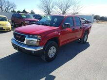 2006_GMC_Canyon_SLE2_ Gainesville TX