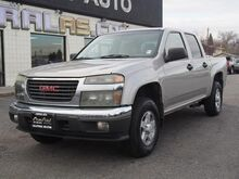 2006_GMC_Canyon_SLE2_ Murray UT