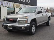 GMC Canyon SLE2 2006
