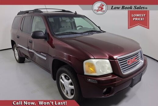 2006_GMC_ENVOY XL_SLE_ Salt Lake City UT