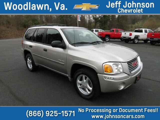 2006 GMC Envoy SLE Woodlawn VA