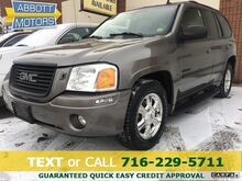 2006_GMC_Envoy_SLT 4WD w/Heated Leather_ Buffalo NY