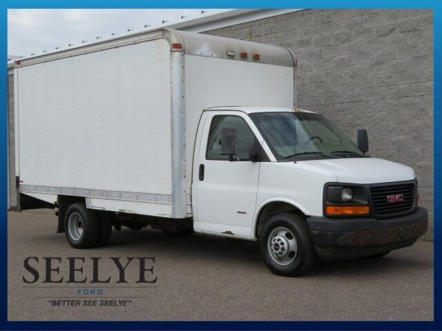 2006 GMC Savana G3500 Work Van Battle Creek MI