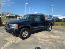 2006_GMC_Sierra 1500_SL Ext. Cab 4WD_ Whiteville NC
