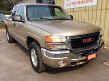 2006_GMC_Sierra 1500_SLE1 Ext. Cab 4WD_ Spokane WA