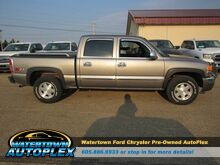 2006_GMC_Sierra 1500_SLE1_ Watertown SD