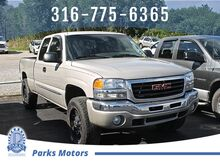 2006_GMC_Sierra 1500_SLE2_ Wichita KS