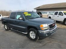 2006_GMC_Sierra 1500_SLE2 Crew Cab 4WD_ Richmond IN