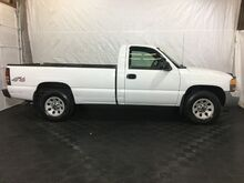 2006_GMC_Sierra 1500_Work Truck 4WD_ Middletown OH