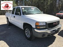 2006_GMC_Sierra 1500_Work Truck_ North Charleston SC
