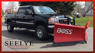 2006_GMC_Sierra 2500HD_SLE1_ Battle Creek MI