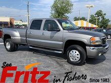 2006_GMC_Sierra 3500_DRW SLT_ Fishers IN