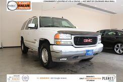 2006 GMC Yukon SLE Golden CO