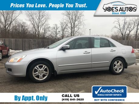 2006_HONDA_ACCORD_SE_ Toledo OH