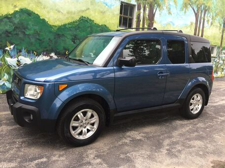 2006_HONDA_ELEMENT_EX_ Toledo OH