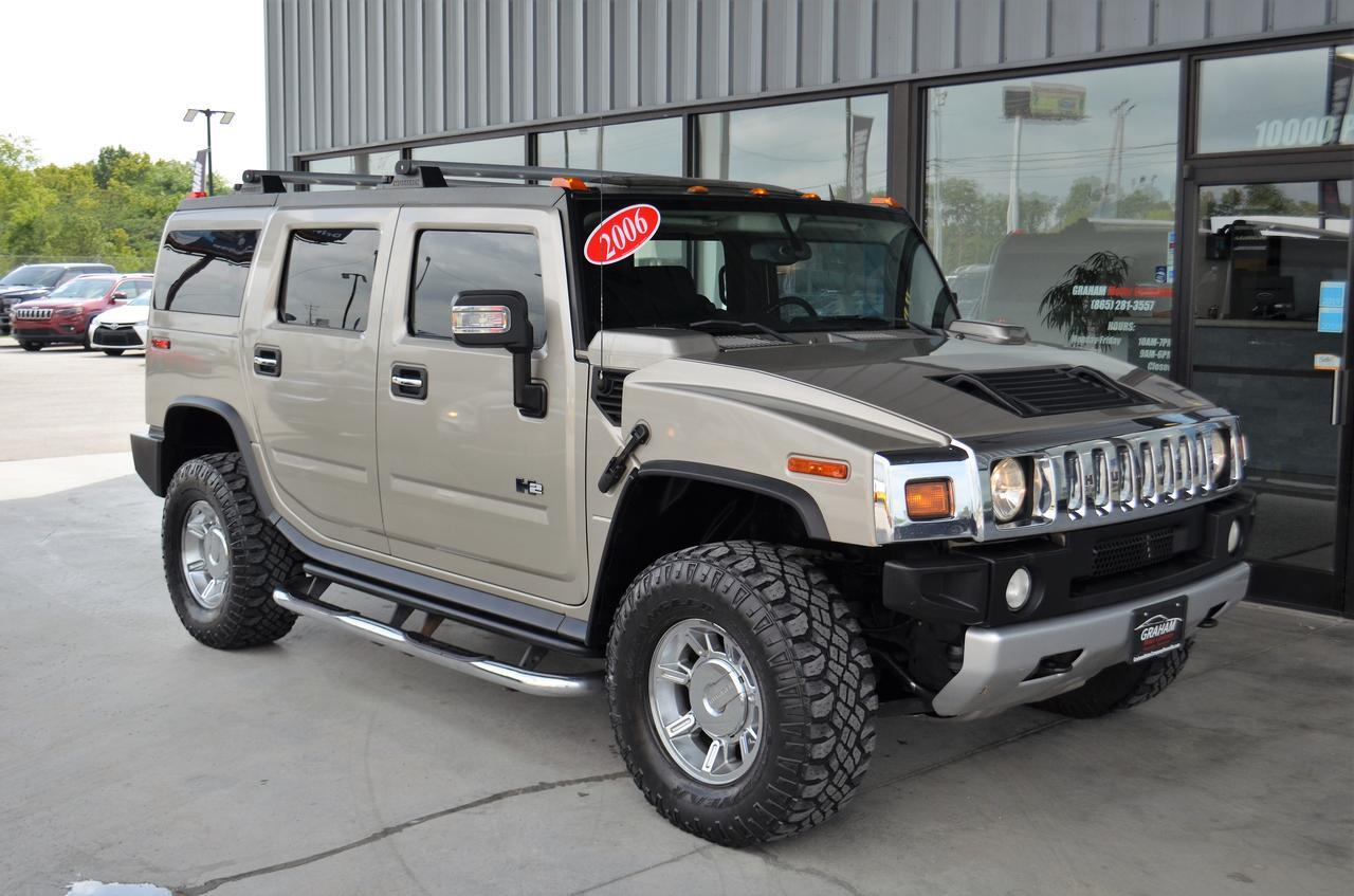 2006 HUMMER H2 Knoxville TN