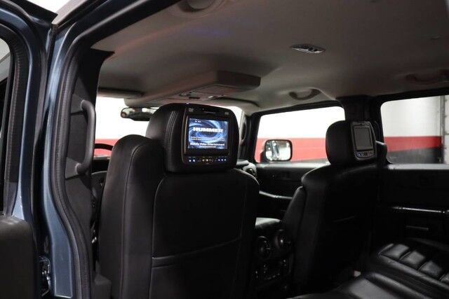 2006 HUMMER H2 4dr Suv Chicago IL