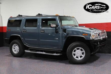 2006_HUMMER_H2_Luxury 4dr Suv_ Chicago IL