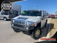 2006_HUMMER_H2_Luxury_ Decatur AL