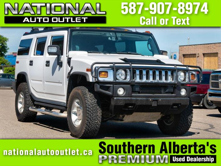 2006 HUMMER H2 Other Lethbridge AB
