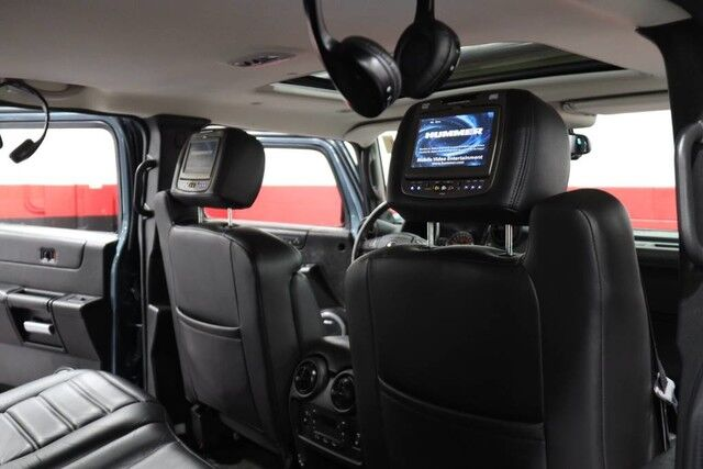 2006 HUMMER H2 Supercharged Luxury 4dr Suv Chicago IL