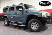 2006 HUMMER H2 Supercharged Luxury 4dr Suv