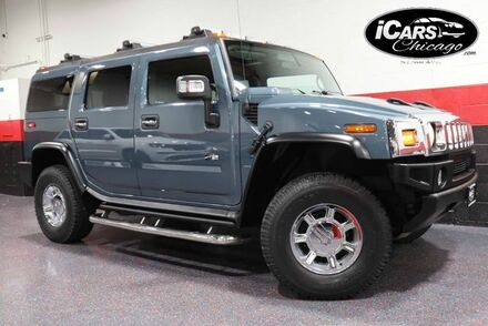 2006_HUMMER_H2_Supercharged Luxury 4dr Suv_ Chicago IL