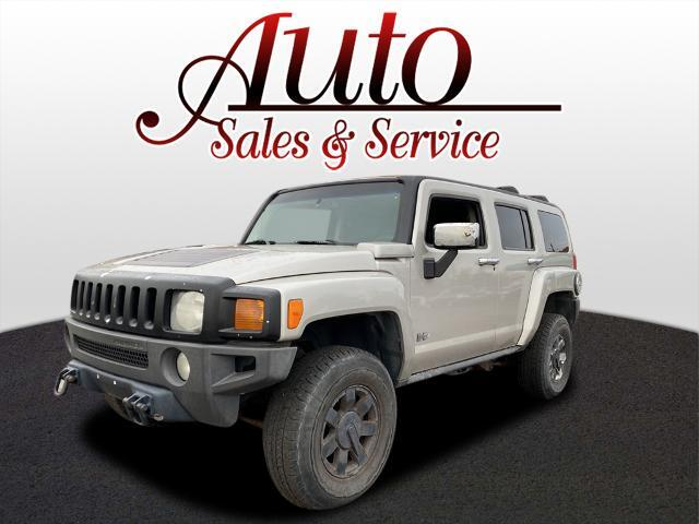 2006 HUMMER H3  Indianapolis IN