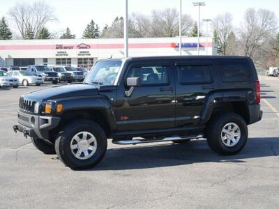 2006_HUMMER_H3__ Inver Grove Heights MN